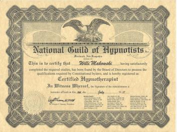 Hypnose  Krefeld